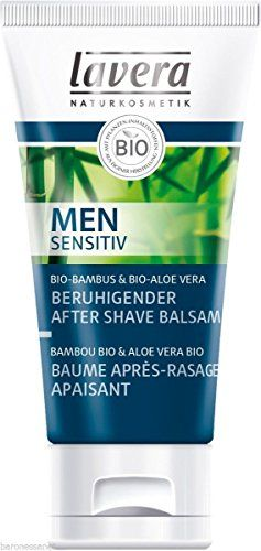 Lavera Men Care Organic After Shave Balm 50ml -- Read more reviews of the product by visiting the link on the image.(This is an Amazon affiliate link and I receive a commission for the sales)