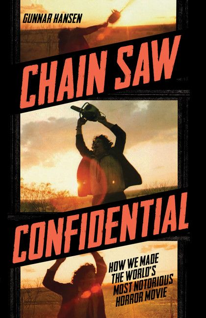 Chain Saw Confidential (Chronicle Books)
