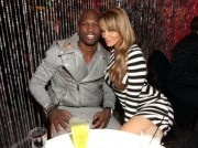 "Chad ""Ochocinco"" Johnson Arrested On Domestic Violence Charge......oops"