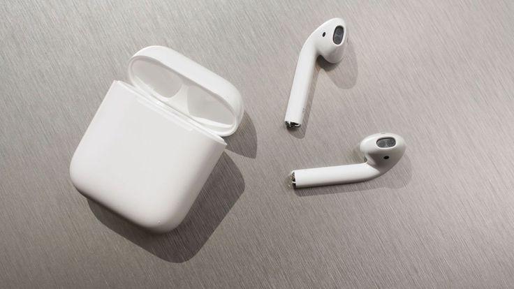 Les AirPods dApple captent un quart des ventes découteurs/casques sans fil un mois après leur lancement