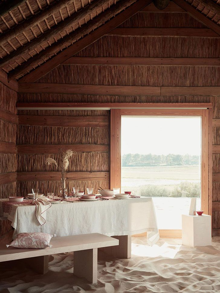 Dreaming About Summer New Catalog By Zara Home Scandinavian