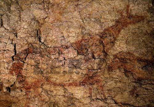 Cueva de El Pendo, Cantabria