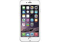 Verizon Wireless Apple iPhone 6 64GB, Silver