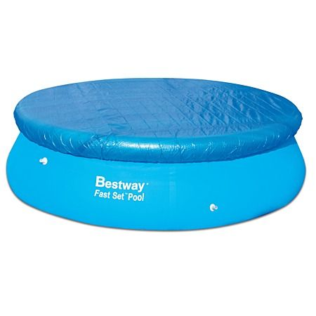 Best Way Fast Set Pool Cover 10ft