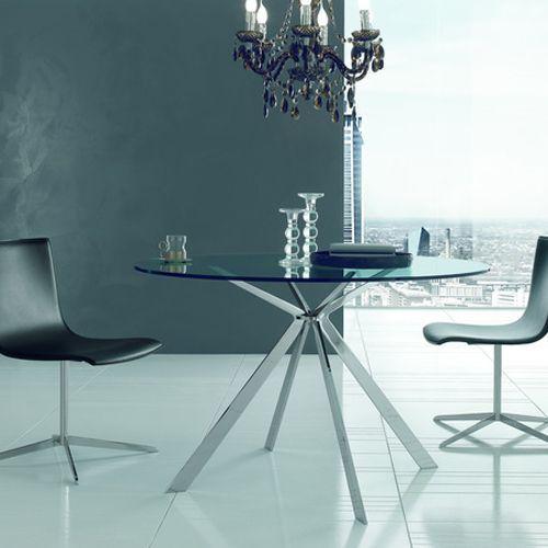 Tavolo Cut - design Alessandro Andreucci e Christian Hoisl - Alivar
