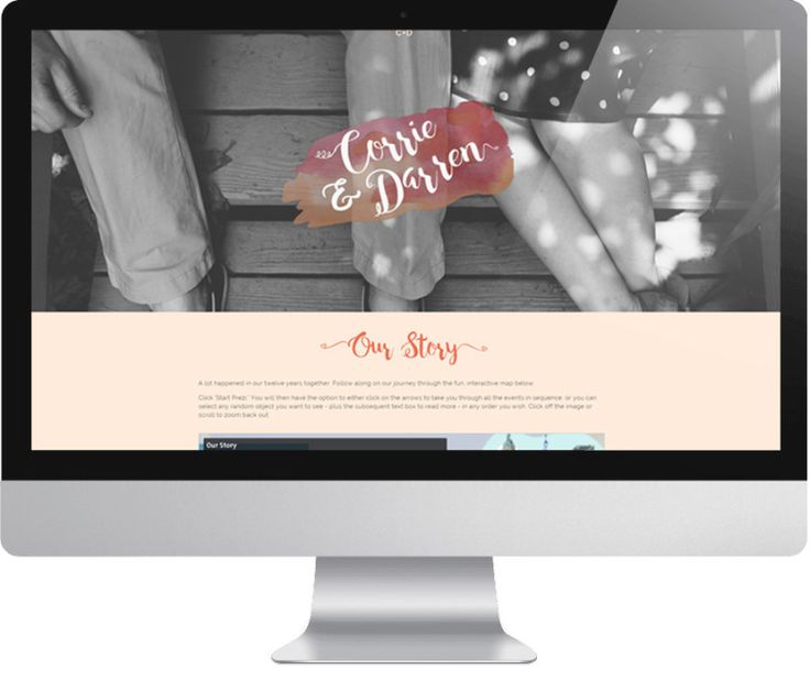 25 best wedding website exles ideas on wedding