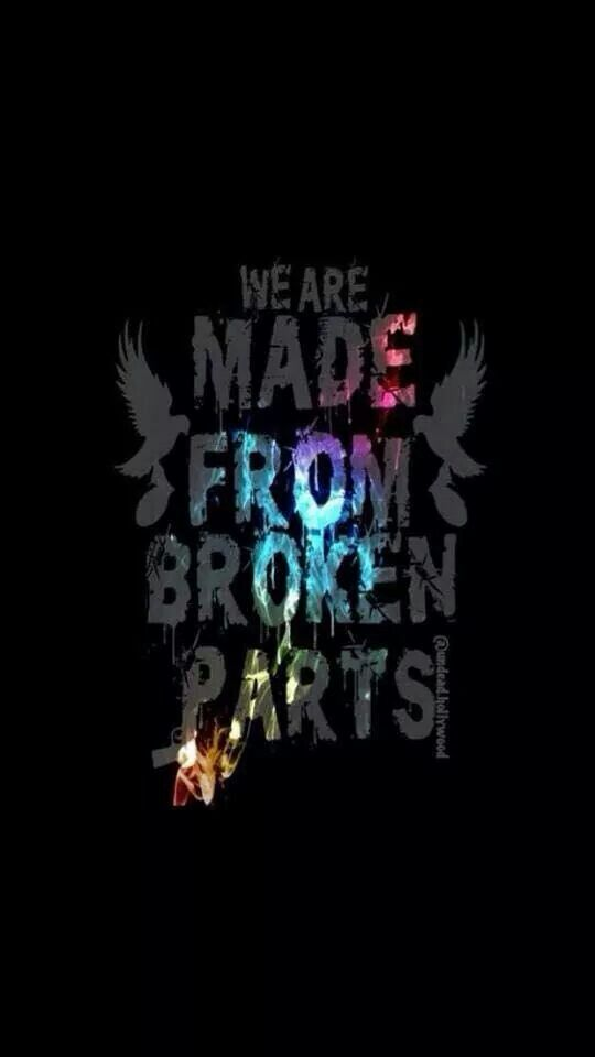 ~We Are (Hollywood Undead)