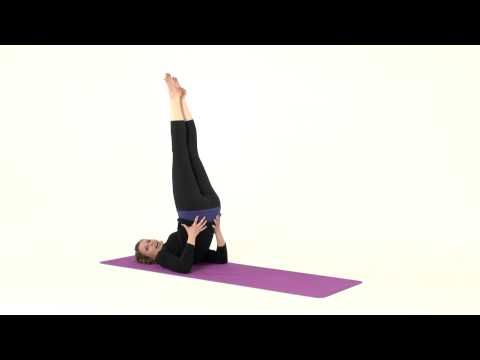 candle pose benefits strengthens heart back and arms