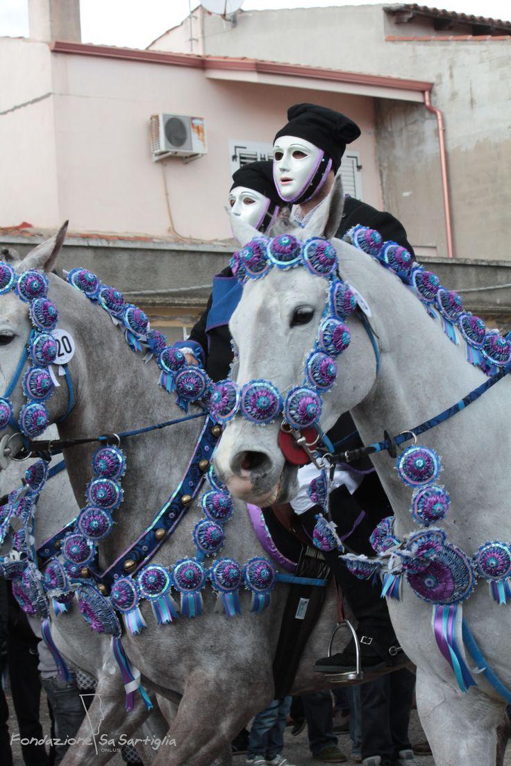 Cavalieri della Sartiglia - Oristano www.sartiglia.info