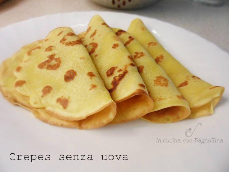 #Crepes #senzauova