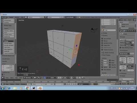Blender3D 2 Kısayol tuşları 1 - YouTube