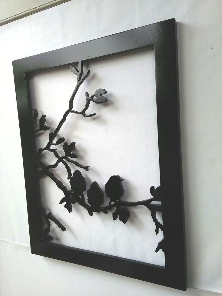 Jual Lukisan Abstrak Hiasan Dinding 3D Siluet Burung 3D 001, Siluet 3D dengan harga Rp 210.000 dari toko online Xtajug Art, Serpong Utara. Cari produk lukisan lainnya di Tokopedia. Jual beli online aman dan nyaman hanya di Tokopedia.