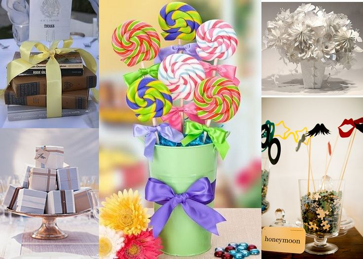 161 Best Wedding Centerpiece Ideas Images On Pinterest