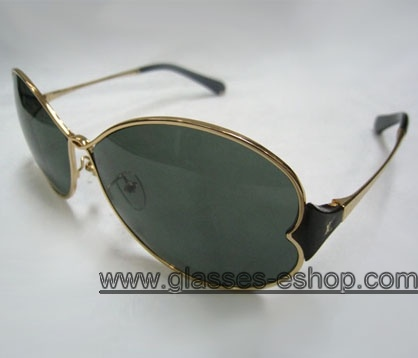 Louis Vuitton Gold Frame Sunglasses : Pin by Chrome Hearts sunglasses online on Louis Vuitton ...