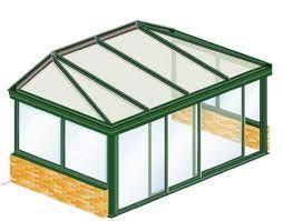 Les 25 meilleures id es concernant veranda prix sur pinterest prix d une ve - Prix d une veranda 30m2 ...