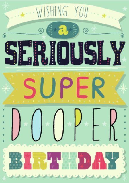 Simon Abbott - Textcard_superdooper