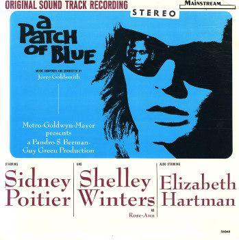 Jerry Goldsmith: Patch Of Blue