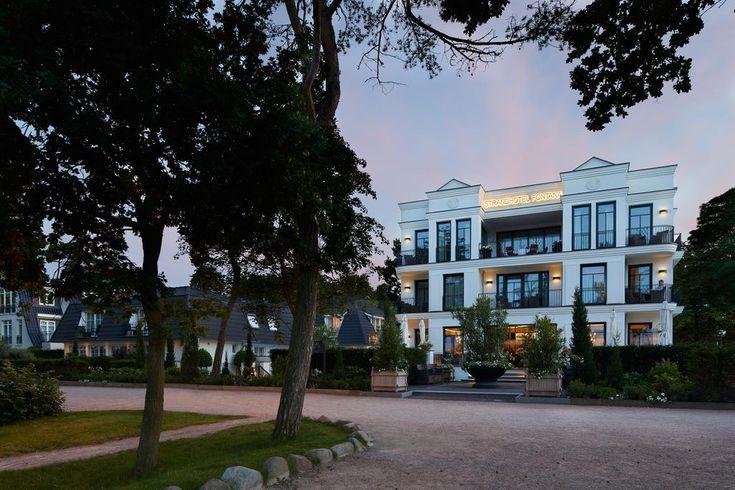 Fontana Strandhotel, Timmendorfer Strand