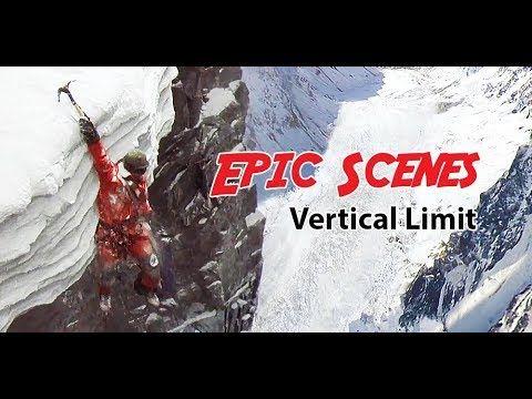 Vertical Limit Epic Scenes https://youtu.be/-oCkx0IKl0U