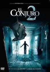 .:: DVDventas.com  - El Conjuro 2 ::.