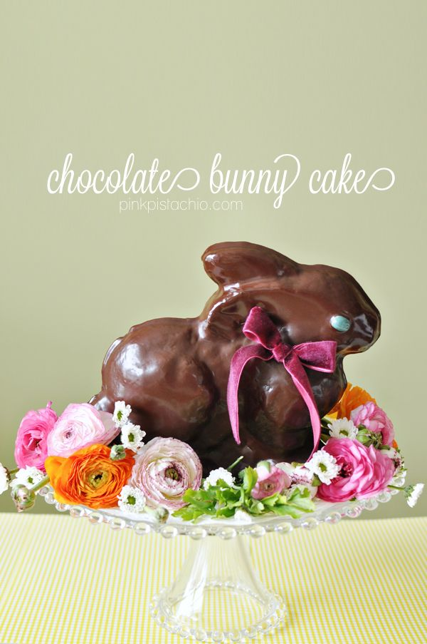 chocolate-bunny-cake