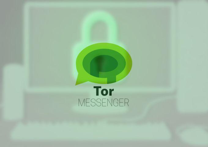 Tor Messenger İle Kayıt Dışı Konuşun!