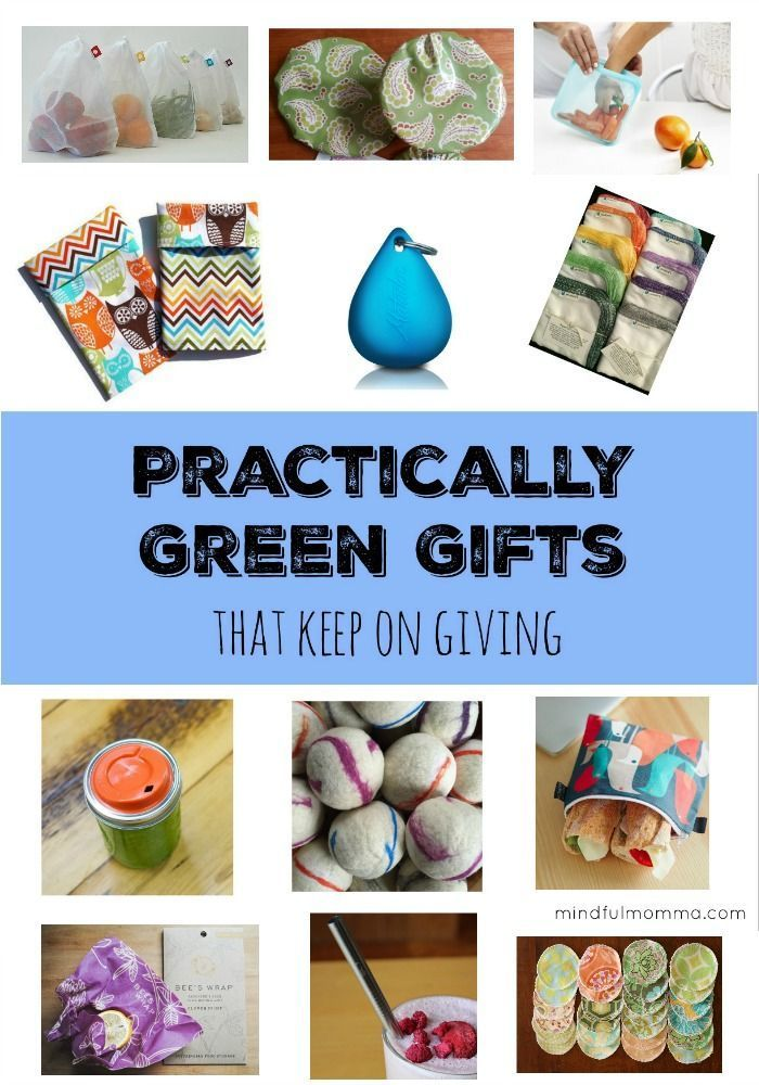 Practical but stylish, reusable gifts for the kitchen & home that keep on giving throughout the year by replacing wasteful, disposable products. | eco friendly | zero waste | reusable products via @mindfulmomma