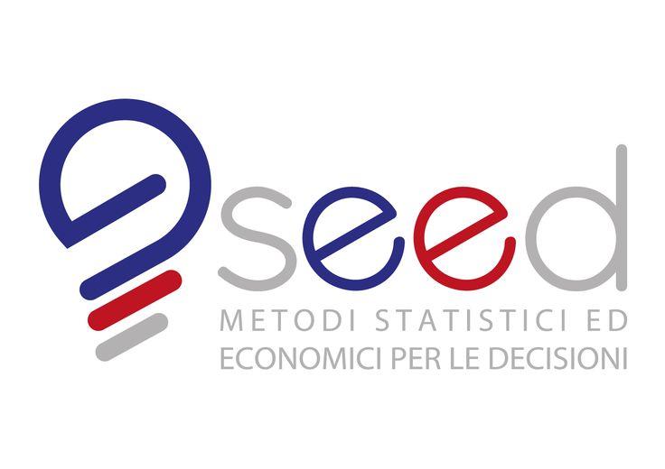 Logo per il corso di laurea magistrale in metodi statistici ed economici per le decisioni