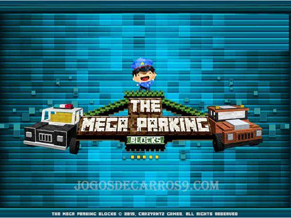 Minecraft Mega Estacionar Jogo gratis, jogos de carros e Minecraft Mega Estacionar - Aqui vem a incrível Minecraft jogo mega estacionamento. Get ao volante de seu carro elegante e conduzi-lo através da cena 3D do mundo o bloco seguindo as setas. Tentar recolher todas as estrelas ao longo do caminho para o seu destino, onde você deve dirigir o veículo com cuidado no local de estacionamento antes que o tempo se esgote. Mas tome cuidado, você deve evitar acidentes e colisões ou você vai perder.