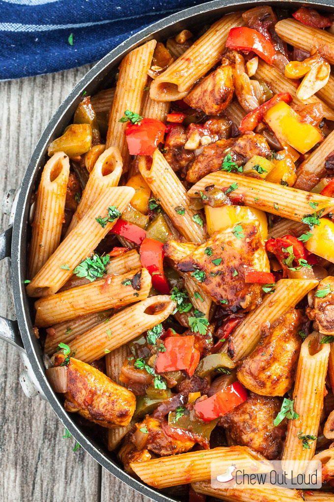 Easy chicken breast dinner recipes under 30 minutes