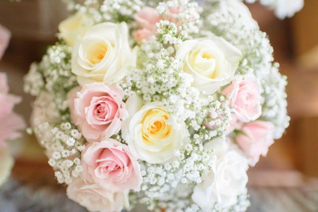 Lo 50 ramos de novia con rosas más lindos de la temporada: Clase, elegancia y distinción ¡en preciosas flores! Image: 22