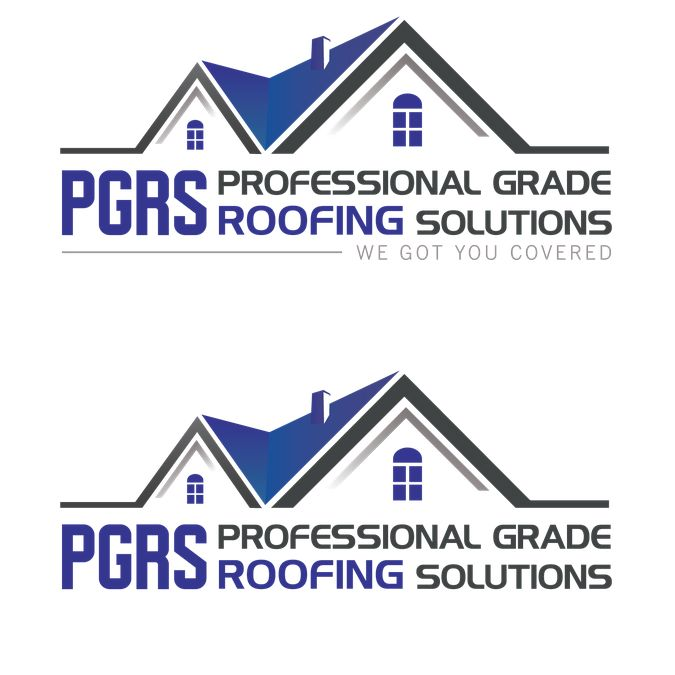 Precision Gutters Roofing And Siding   Home Improvement Exteriors Company  Looking For A New Sticky Brand And Logo Exterior Home  ImprovementsRoofingSiding ...