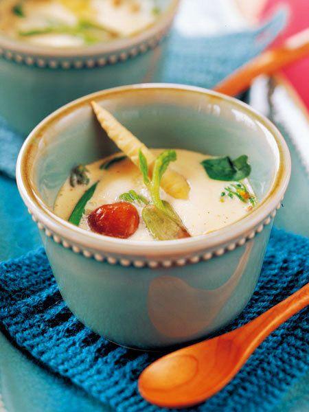 【ELLE a table】山菜のフランレシピ エル・オンライン