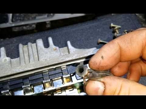 Fix Limp Mode or no boost on Volkswagen Jetta TDI