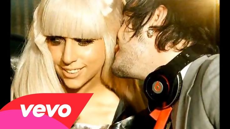 """If you listen closely from 3:14, you'll notice her saying """"Pu-pu-pu-poker face. Pu-pu-F*CK-her-face.""""  Lady Gaga - Poker Face"""