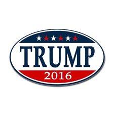 I endorse Donald Trump for President 2016