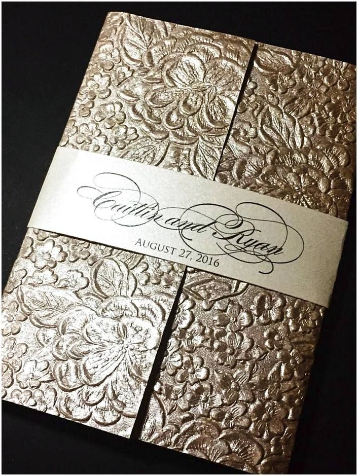 elegant wedding invitations If you are considering