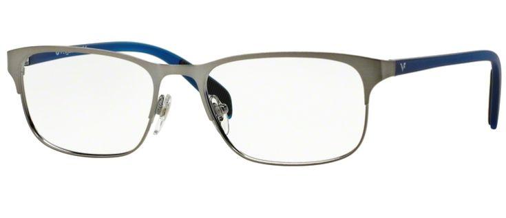 VOGUE VO 3984 #Gafas #GafasGraduadas #GafasDeVista #Hombre #EyeLenses #EyeGlasses #Eyewear #Man #Vogue