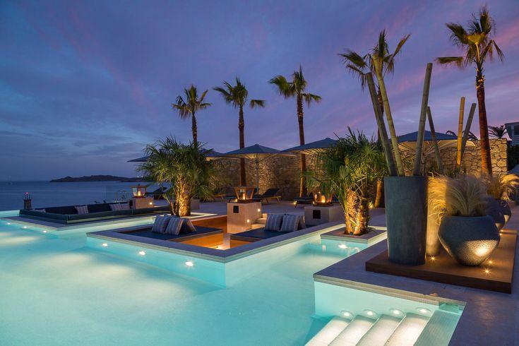 Santa Marina a Luxury Collection Resort | Marriott International | Starwood Hotels and Resorts -  George Fakaros - architectural photography | interior | commercial | hotel | 360 | architecture - photography
