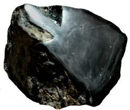 Shamanite (Black Calcite) is a high vibration stone of the ancients. Native American tribes considered it a powerful protective talisman. It helps communicate with your spirit guides and power animals, offers spiritual protection, cleanses negativity & aura, good for addictions, is spiritually purifying (clears old limitations from the souls history), clears the way for healing from your angels, helps prevent psychic attack, is grounding, and may stimulate psychic visions.