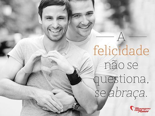 O Dia dos Namorados é uma data romântica e você não pode deixar passar em branco! Confira algumas dicas e lindas imagens para o seu amor, declare seu orgulho gay!