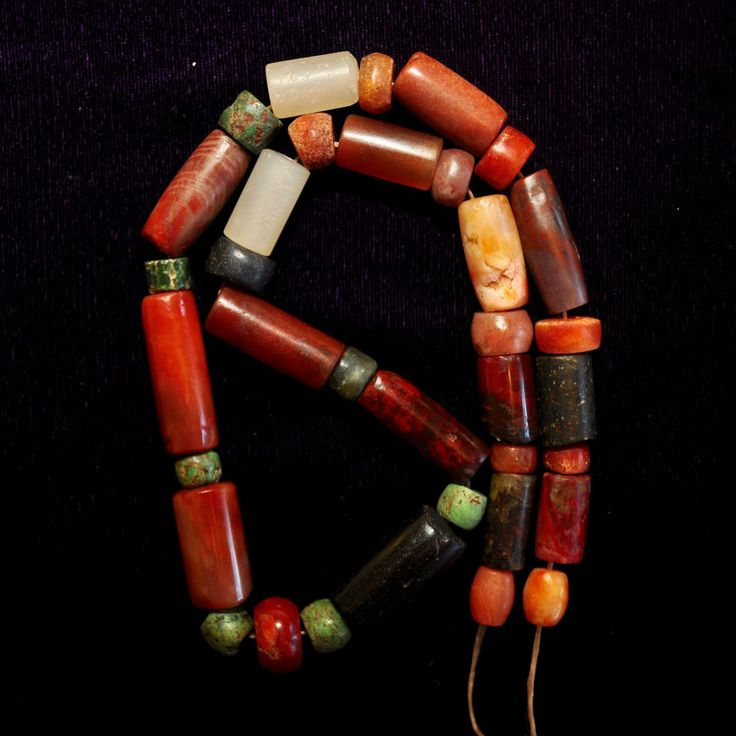 10101 Best Antique, Ancient &Trade & Ethnic Beads Images