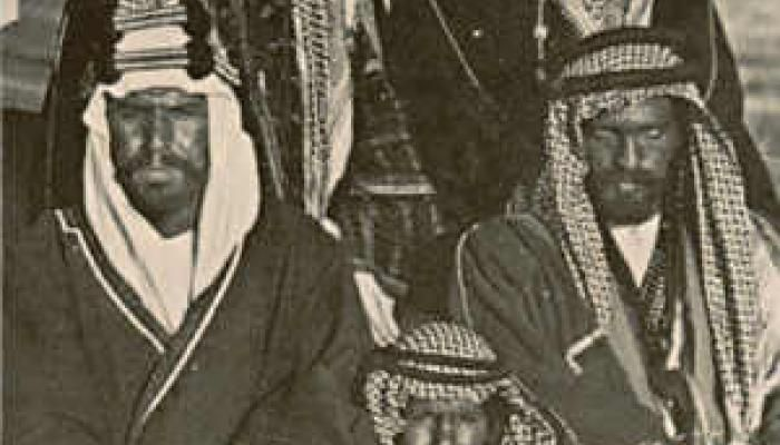 The House Of Saud: It's Jewish Origin And Installation By The British Crown TMR Editor's Note: The following two exposés provide essential material regarding the true orig…