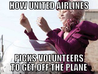 The United Airlines Quarter Quell