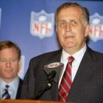 Paul Tagliabue hurts NFL case, rips New Orleans Saints coaches, may foster more suits