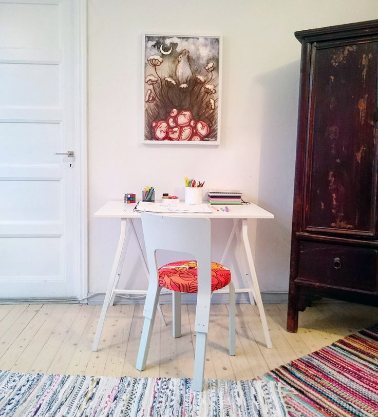 kid's room / by Ulla Thynell