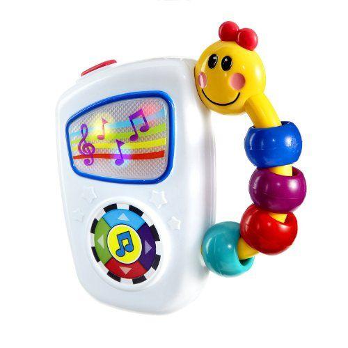 Baby Einstein Baby Friendly Take Along Tunes Musical Toy