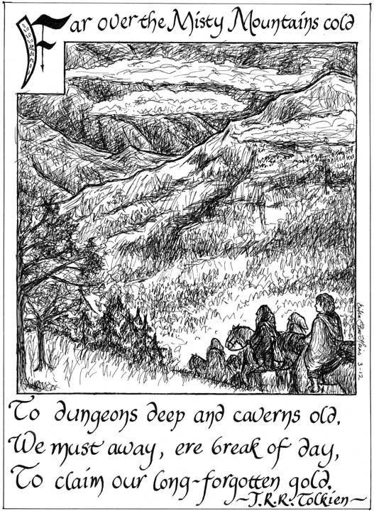 Tolkien.