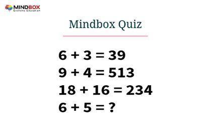 Let see who can answer this #Mindbox #quiz in 25 secs!