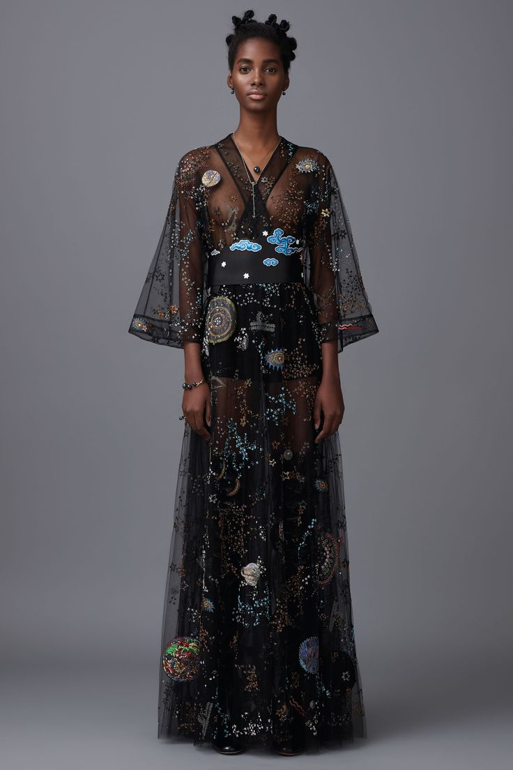Kyran low freelance fashion stylist from london sam way adon - Valentino Pre Fall 2016 Fashion Show